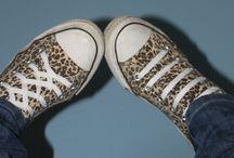 Schuhe (Schnürsenkel)