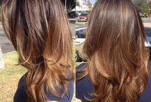 corte de pelo de mujer