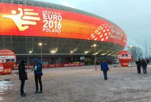 EHF EURO 2016, MEN'S EHF EURO 2016 POLAND FRANCE VS POLAND #MEN'SEHFEURO2016, #POLAND, #KRAKOW