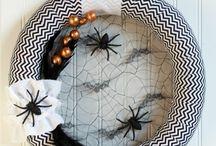 Halloween / by Abbie Leigh