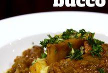 Beef Oslo bucco