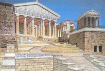αρχαία Ελλάδα- μυθολογία