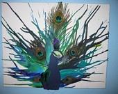 Melted Crayon Art Ideas / by L. Karen