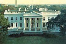 White House / http://www.goldenbustours.com/