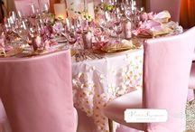 Beautiful Pinks / by Deborah Bouchea