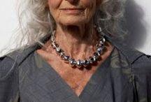 Modeller over 60
