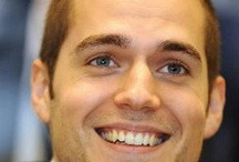 Henry Cavill - The Dazzling Smile Collection ♥ / Photos of Henry Cavill showing his dazzling smile! ♥ We are the Henry Cavill Fanpage on Facebook, Twitter, Pinterest, Flickr, Tumblr, Instagram and YouTube! http://www.facebook.com/HenryCavillFans / by Henry Cavill Fanpage
