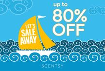 Scentsy Flash Sale July 2017