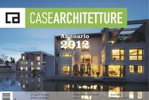 Architecture / CASEARCHITETTURE.IT un progetto di partnership ideato da Dell'Anna Editori    che attraverso la promozione dei valori della cultura architettonica ha lo scopo di favorire il contatto tra studi di progettazione e design, il mondo universitario e della ricerca con aziende del made in Italy scelte in diversi ambiti produttivi del settore casa e architettura.