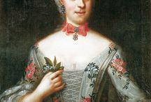 Gothenburg in the 1700s