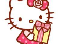 Hello kitty/tuzki/Itsukiyu/other
