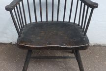 Antique Windsor Chairs / We specialise in antique Windsor chairs including Windsor Armchairs, low back Windsor chairs, stick back Windsor chairs and more.