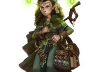 forest gnome druid