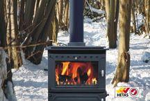 Dunsley stoves