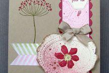 Craft: Cards