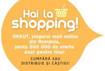 Okkut.com - Oferte online pentru femei! Pantofi, rochii, genți!