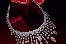 Cartier collection jewels