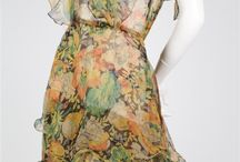 Fashion - Dress Inspiration