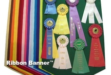 Ribbon Display Ideas
