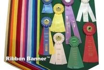 Ribbon Display Ideas