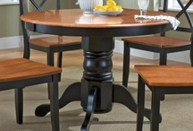 Kitchen Ideas / by Colleen Day
