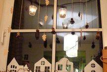 Новый год_украшение дома