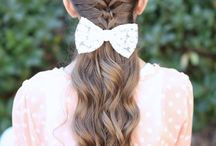 Hair for Charli