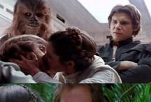 Star Wars!!! / by Julia Morgen