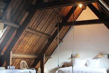 Attic Inspiration / by Stephanie Margaret