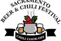 Sacramento Events  / by Rebecca Johnson