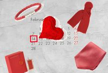 Valentine's Day / Happy Valentine's Day from Boutique Massa and Massaboutique.eu