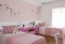 Habitaciones nenas