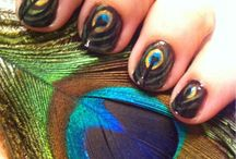 Nails / by Andrea S