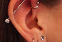 Pierceings