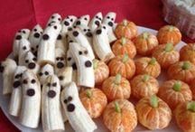 Halloween / by Jackie Portanova