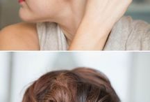Hairstyles for my short hair