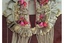 Hombreras flamencas