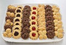 Sušenky - strojek