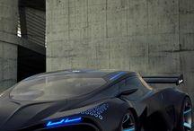 Futur car