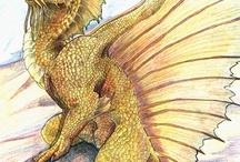 Dragons & Fantasies