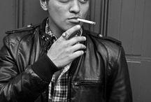 Bruno Mars / by Nichole Smallwood