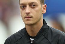 Mesut Øzil