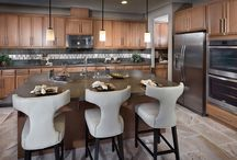 KB Home Design Studio / #pinspiration from our talented designers at KB Home Design Studio.