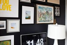 Office Decor / by Morgann Jennings