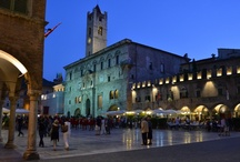 Favorite Places in Italy  / Beautiful italian places