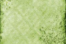 papier green