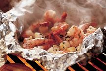 Recipes: The Grill / by Michelle Blevins