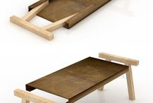 ~ furniture design ~