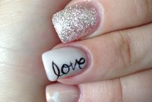 Nails (Winter)