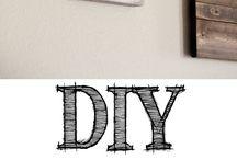 DIY Home Decor / by Micoley .com